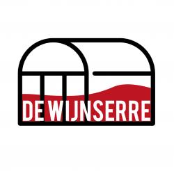 Logo De Wijnserre