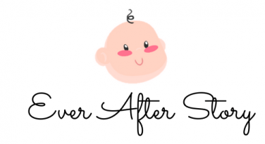 Logo Ever After Story